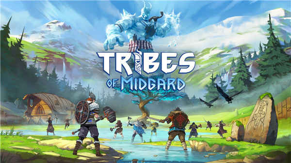 米德加德部落未加密破解补丁