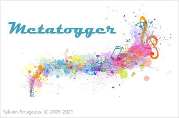 MetatOGGer(MP3标签修改器)