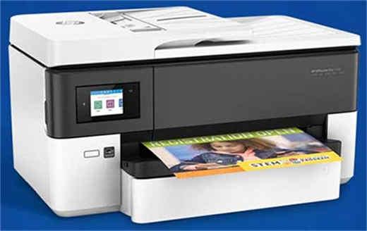 惠普HP OfficeJet Pro 7730打印机驱动