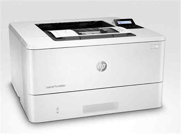 惠普hp 107w打印机驱动