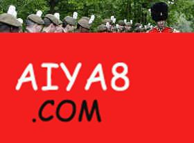 """英军营为老山羊办""""退役""""仪式"""